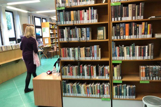 Jičínská Knihovna Václava Čtvrtka je mezi třemi nejlepšími v soutěži Městská knihovna roku 2020