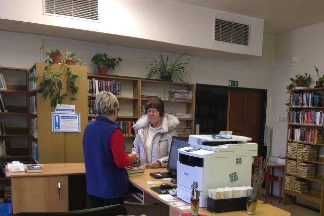 V Ústí nad Labem budou zrušeny tři pobočky knihovny. Dvě z nich mají otevřeno dnes naposledy