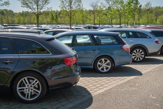Parkoviště  (ilustrační foto)   foto: Profimedia