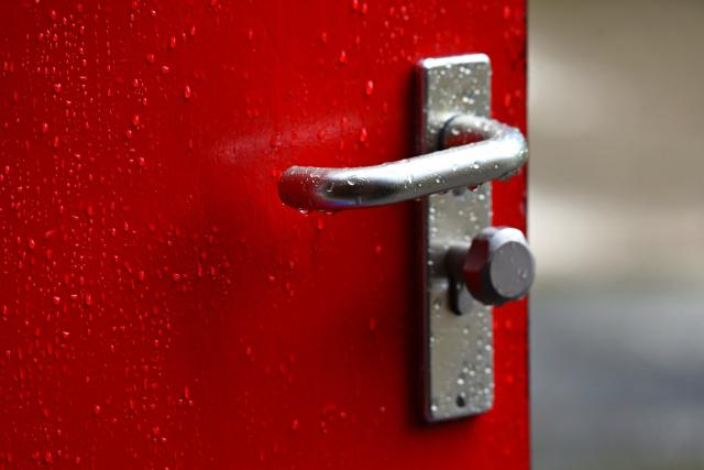 klika u dveří | foto: Pixabay,  CC0 1.0