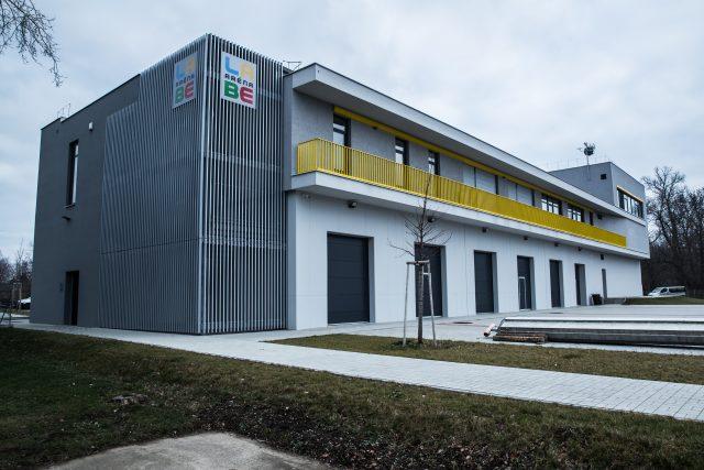 Labe Arena Štětí
