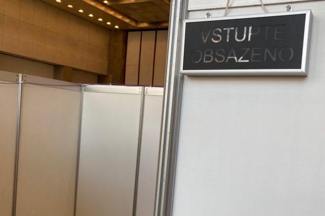 V Děčíně začne fungovat nové očkovací centrum v budově ČVUT