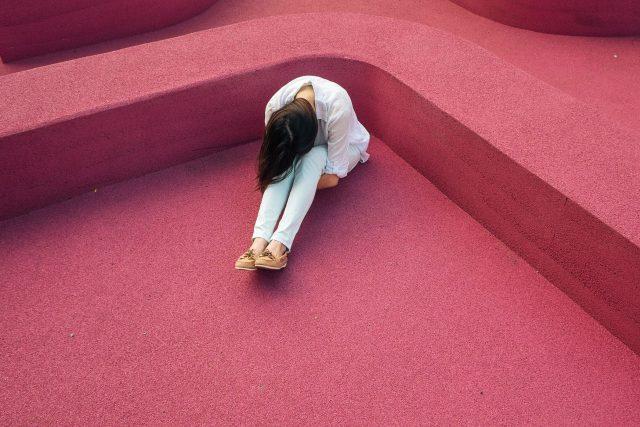 Samota a smutek  (ilustr. obr.) | foto: Fotobanka Pixabay