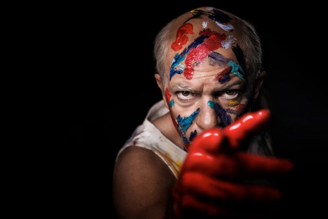 Genius Picasso. Snímek z filmu   foto: Profimedia