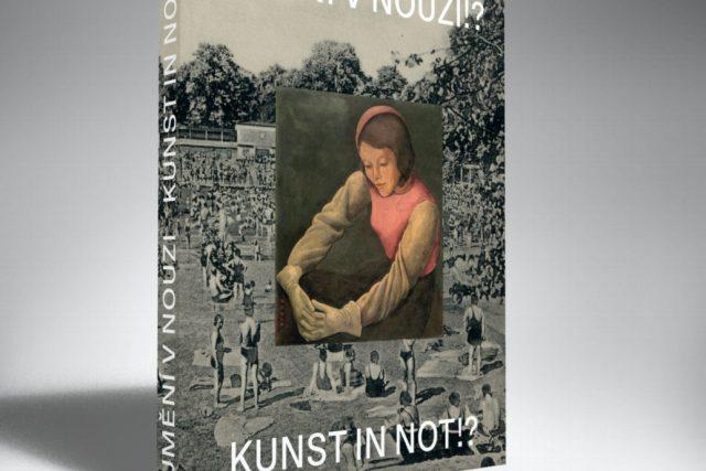 Teplické muzeum představuje oceněnou publikaci Umění v nouzi?!
