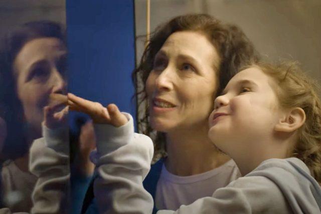 Naděje se vrátí   foto: Videoklip Davida Deyla