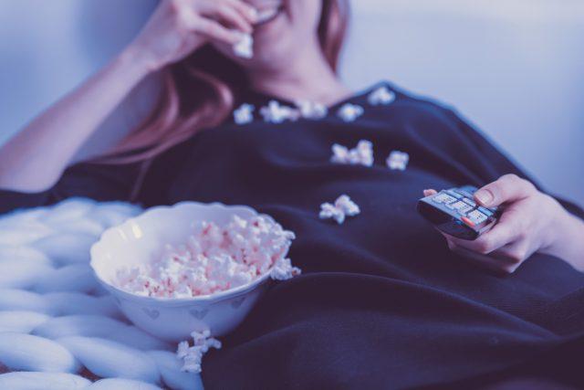 Zábava u televize | foto: Pixabay