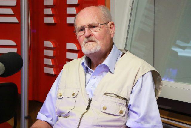 Ivan Jablonský, mykolog