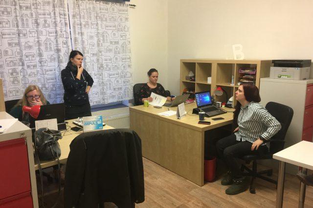 V Teplicích začalo fungovat denní centrum pro bezdomovce