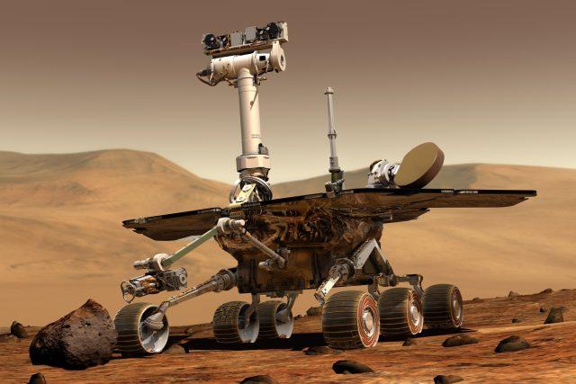 Na Marsu pracuje mnoho sond, přistání ale není úplně jednoduché