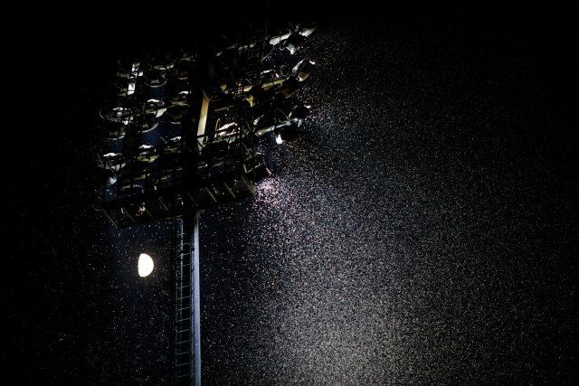 Hmyz v noci | foto: Fotobanka Profimedia
