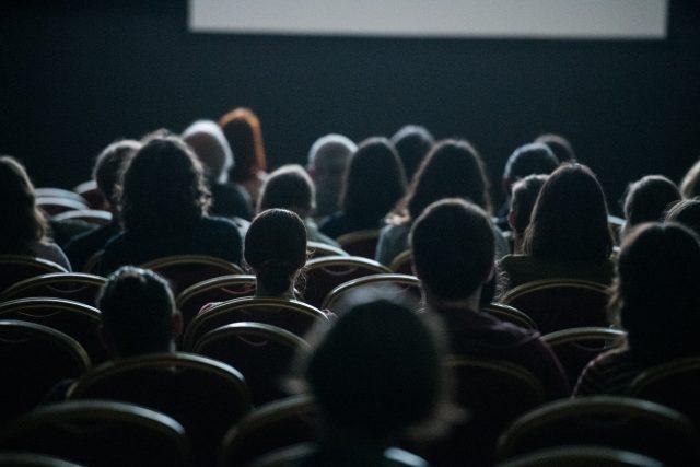 diváci v kině,  ilustrační foto | foto: René Volfík,  iROZHLAS.cz